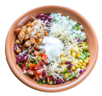 Burrito Rice Bowl